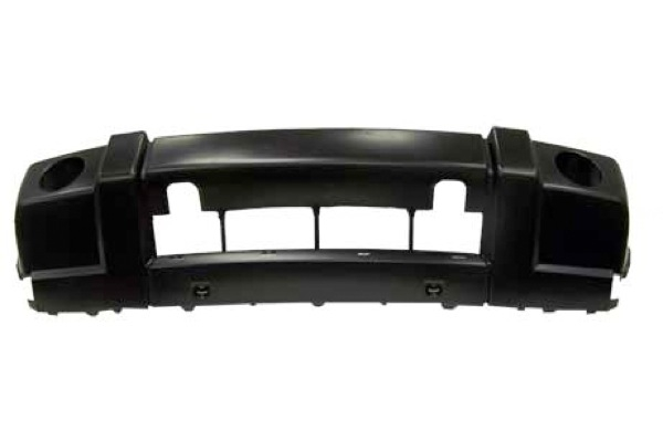 Front Bumper Cover; 06-10 Jeep Commander XK | Bumper Cover