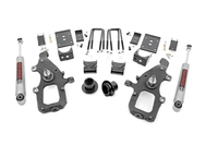Image 3in / 5in Ford Lowering Kit (04-08 F-150 2WD)