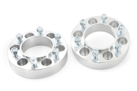 Image 1.5-inch Toyota Wheel Spacers | Pair (05-18 Tacoma)