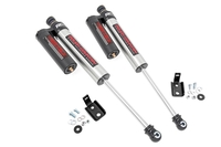 Image Jeep Front Adjustable Vertex Shocks (07-18 Wrangler JK | 3.5in - 4in)