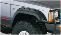 Image Cut-Out Fender Flare FP