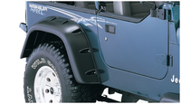 Image Cut-Out Fender Flare RP