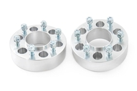 Image 2-inch Ford Wheel Spacers   Pair (04-14 F-150)