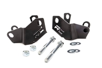 Image Jeep Rear Lower Control Arm Skid Plate Kit (2018 JL Wrangler)