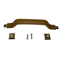 Image Interior Door Handle Kit Spice; 87-95 Jeep Wrangler YJ