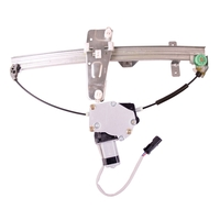 Image Window Regulator, Right Front; 01-04 Jeep Grand Cherokee WJ