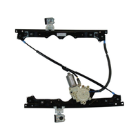 Image Power Window Regulator, Right Front; 2005 Jeep Grand Cherokee WK
