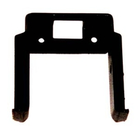 Image Rear Seat Support; 41-45 Willys MB/Ford GPW