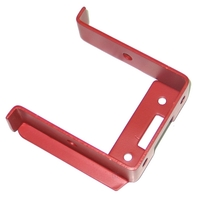 Image Rear Seat Support; 50-52 Willys M38