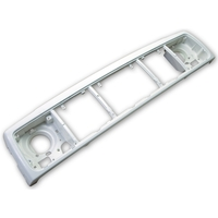 Image Grille Support; 97-01 Jeep Cherokee XJ
