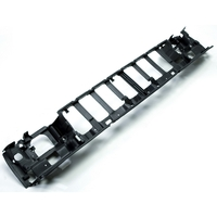 Image Grille Support; 93-95 Jeep Grand Cherokee ZJ