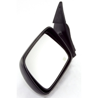 Image LH Heated Remote Power Mirror; 96-98 Jeep Grand Cherokee ZJ