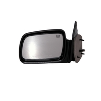 Image Remote Heated Power Mirror, Right; 99-04 Jeep Grand Cherokee WJ
