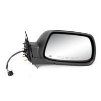 Image Right Side Remote Heated Mirror; 05-10 Jeep Grand Cherokee WK