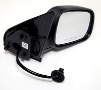 Image Side Mirror, RH, Power, Non-Heated; 99-04 Jeep Grand Cherokee WJ