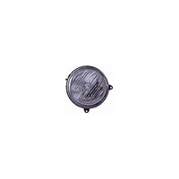 Image Right Headlight Lamp; 05-06 Jeep Liberty KJ