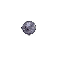 Image Left Headlight Lamp; 05-06 Jeep Liberty KJ