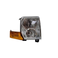 Image Headlight Assembly, Right; 06-10 Jeep Commander XK