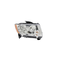 Image Headlight Assembly, Right; 11-14 Jeep Compass MK