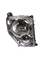 Image Headlamp, Right, w/o Fog; 08-12 Jeep Liberty KK