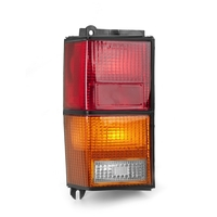 Image Left Tail Lamp; 84-96 Jeep Cherokee XJ