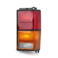 Image Right Tail Lamp; 84-96 Jeep Cherokee XJ