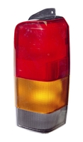 Image Right Tail Lamp; 97-01 Jeep Cherokee XJ