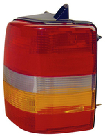 Image Right Tail Lamp; 93-98 Jeep Grand Cherokee ZJ