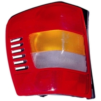 Image Left Tail Lamp; 99-04 Jeep Grand Cherokee WJ
