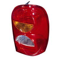 Image Left Tail Lamp; 02-04 Jeep Liberty KJ
