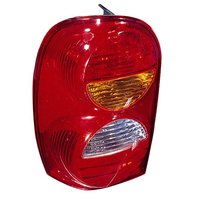 Image Right Tail Lamp; 02-04 Jeep Liberty KJ