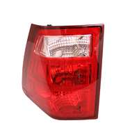 Image Right Tail Light; 05-06 Jeep Grand Cherokee WK