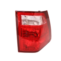 Image Left Tail Light; 05-06 Jeep Grand Cherokee WK