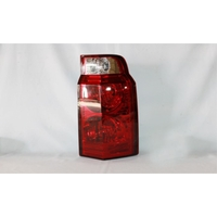 Image Tail Light Assembly, Right; 06-10 Jeep Commander