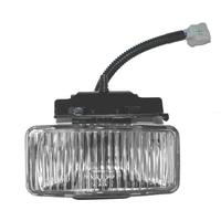 Image Right Side Fog Lamp; 97-01 Jeep Cherokee XJ