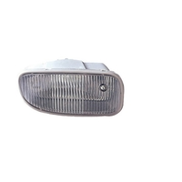Image Right Side Fog Lamp; 99-03 Jeep Grand Cherokee WJ