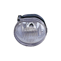 Image Right Side Fog Lamp; 02-04 Jeep Liberty KJ