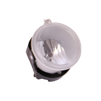 Image Fog Light Assembly; 05-10 Jeep Grand Cherokee WK