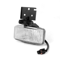 Image Left Side Fog Light; 93-98 Jeep Grand Cherokee ZJ