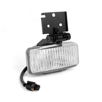 Image Right Side Fog Light; 93-98 Jeep Grand Cherokee ZJ
