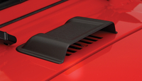 Image Trail Armor Hood Scoop