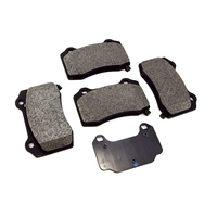 Image Disc Brake Pad