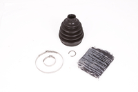 Image CV Boot Kit, Outer, Front; 02-04 Jeep Grand Cherokee