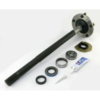 Image 1 Piece Axle NT, LH, AMC 20; 76-83 Jeep CJ Models