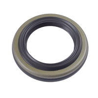 Image Axle Seal, Outer, for Dana 44; 72-06 Jeep CJ/Wrangler YJ