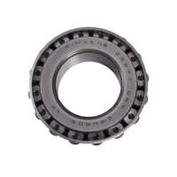 Image Axle Shaft Bearing, Rear; 46-71 Willys/Jeep Models