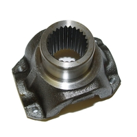 Image Pinion Yoke, for Dana 30; 97-06 Jeep Wrangler TJ