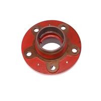 Image Front Axle Hub Assembly; 41-68 Ford GPW/Willys/CJ Models