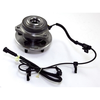 Image Front Axle Hub Assembly, Right; 02-07 Jeep Liberty KJ