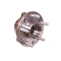 Image Front Axle Hub Assembly; 93-04 Chrysler Concorde